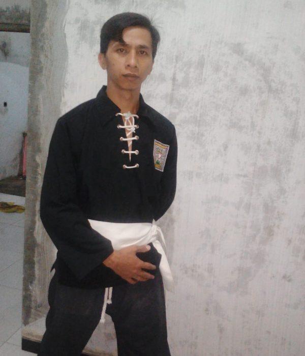 SMA Taruna-Coach Silat