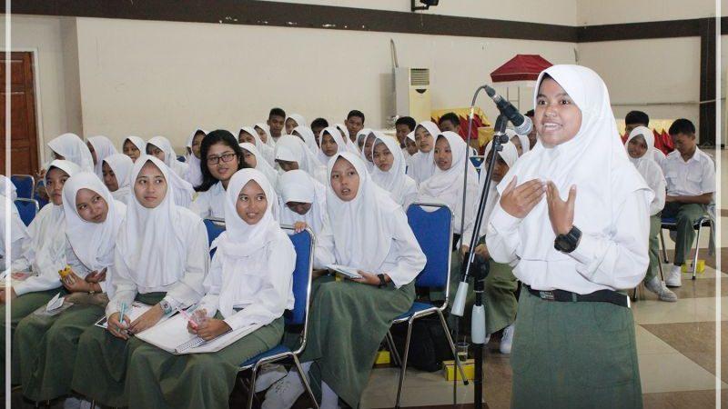 SMA Taruna@unesa